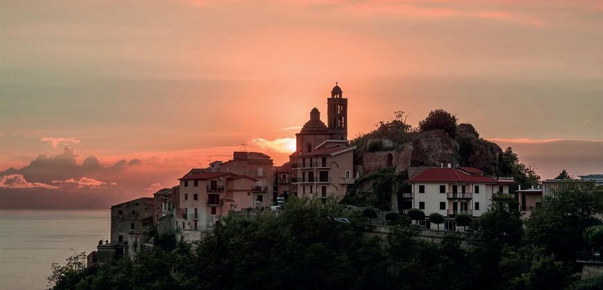 belmonte_tramonto