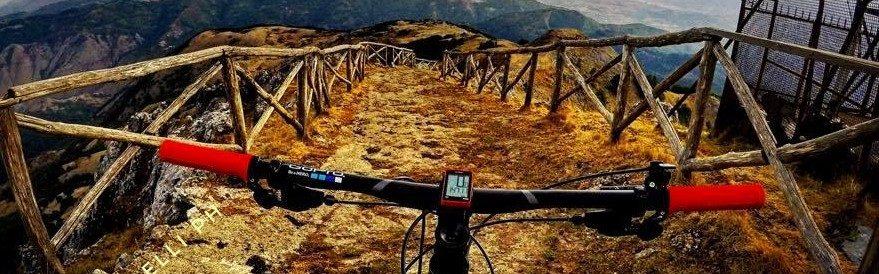 Monte Cocuzzo Enduro mtb
