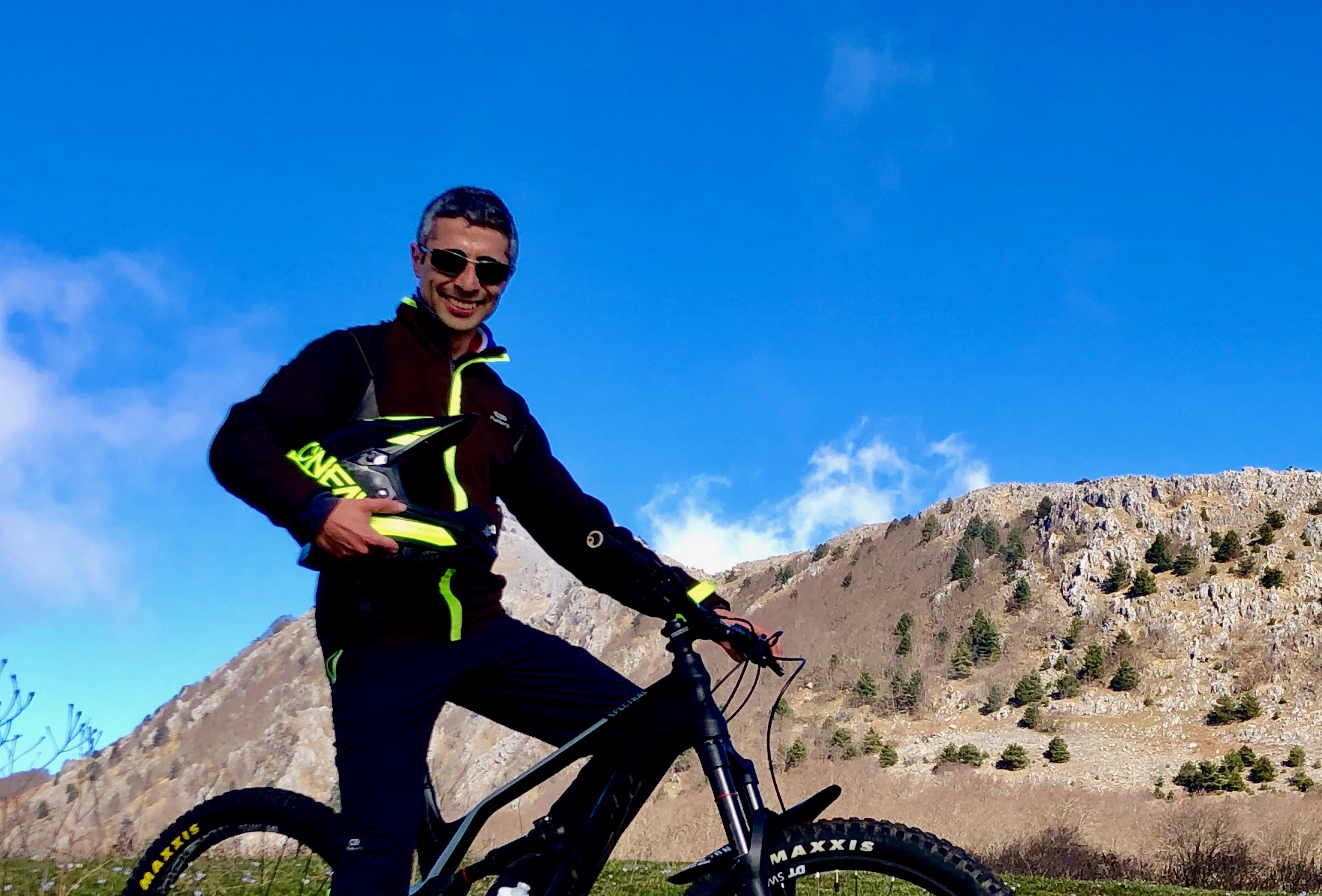 guide mtb calabria bike resort