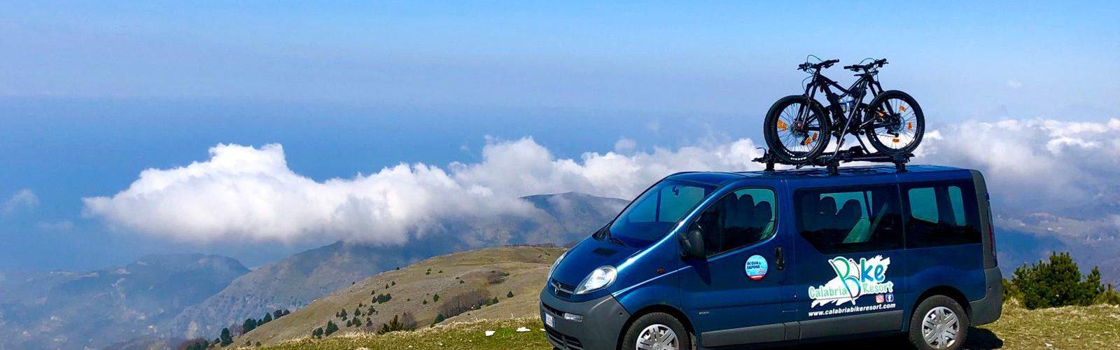 Mt. Cocuzzo MTB