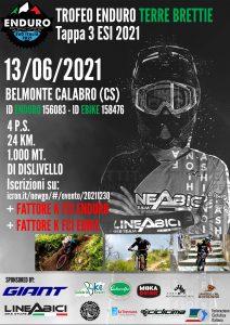 Trofeo Enduro Terre Brettie
